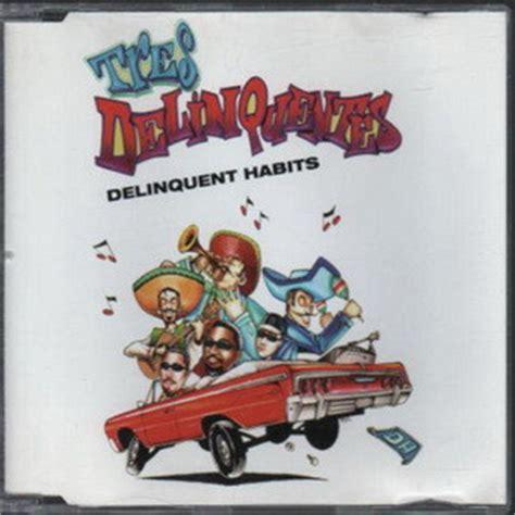 tres delinquentes hip hop x descarga delinquent habits discografia mg