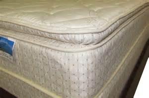 robertson pillow top mattress model from michigan discount