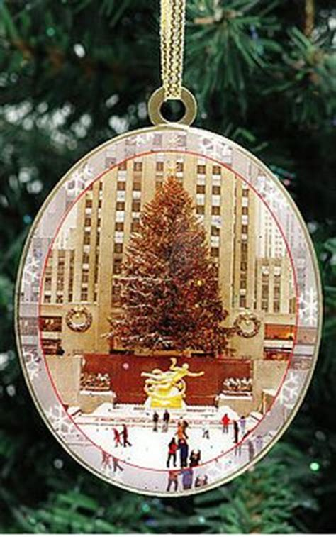 1000 images about new york christmas ornaments on