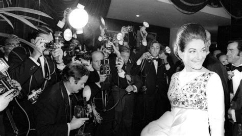 maria callas documentary review maria by callas review a star is reborn in dense opera