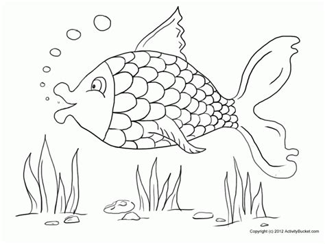 Coloring Page Fish Bowl by Fish Bowl Coloring Sheet Az Coloring Pages