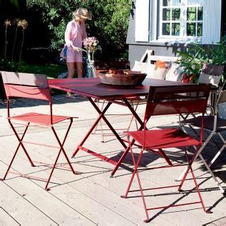 Table Pliante Exterieur 550 by Mobilier D Ext 233 Rieur Tables De Repas Saisons