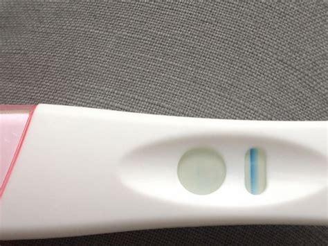 swinging needle pregnancy test help with a hpt weddingbee