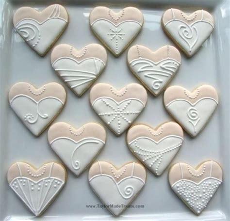 25 migliori idee su biscotti di nozze su