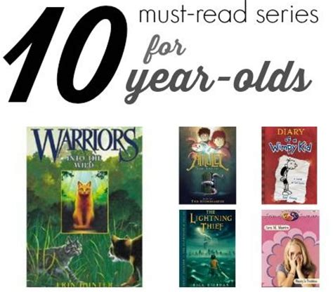best book series all time best book series for 10 year olds the secret