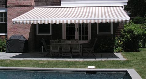 commercial retractable awnings the total eclipse commercial retractable awning eclipse shading