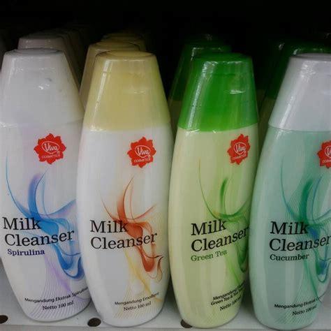 Toner Dan Milk Cleanser Viva harga viva milk cleanser di kab bandung jawa barat id priceaz
