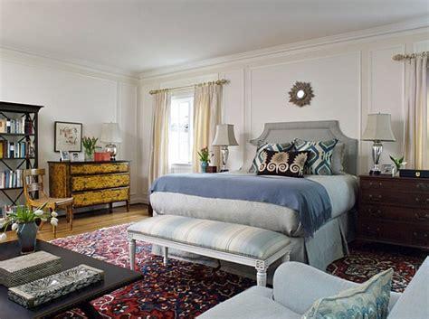 bedroom decor ideas for a sleek space