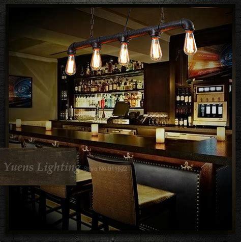 buy bar top discount 5 heads loft style designer retro restaurant bar
