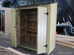 small outdoor storage images   garden