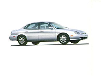 1998 ford taurus mpg 1998 ford taurus specs safety rating mpg carsdirect
