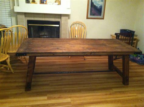 benchwright table  hooper design company