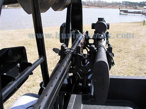 Polaris Ranger Gun Racks by Polaris Rzr Xp 1000 900 Polaris Ranger 800 Prowler