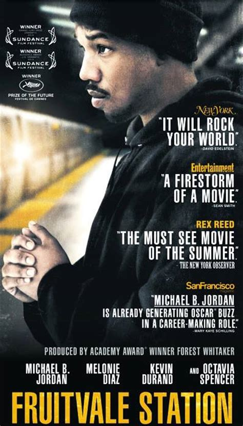 fruitvale station the impact fruitvale station review