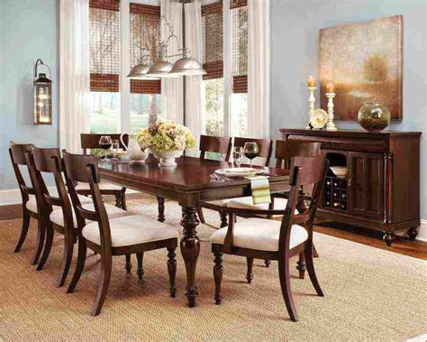 thomasville cherry dining room set trending paint colors