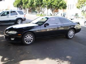 Lexus Sc400 Performance 1994 Lexus Sc400 Performance Parts