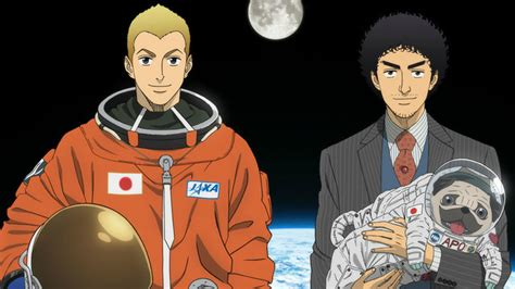 space brothers anime storys more on seiya goku and