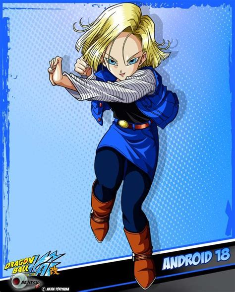 ecchi android android 18 contains ecchi anime amino