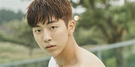 biography nam joo hyuk nam joo hyuk caught on an nba broadcast attending golden