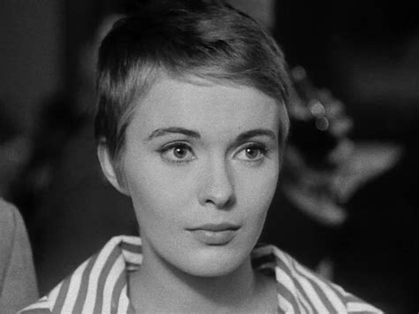 movie stars with short hairstyles 281 best images about jean seberg on pinterest pixie
