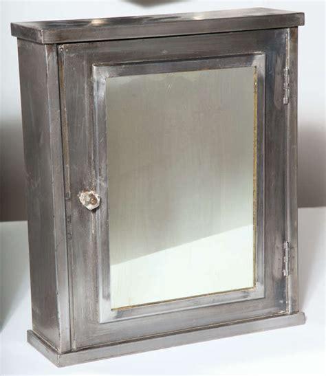 vintage industrial medicine cabinet restored vintage industrial medicine cabinets at 1stdibs