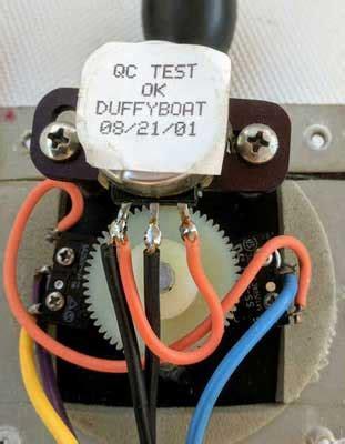 duffy boat wiring diagram wiring diagram 2018