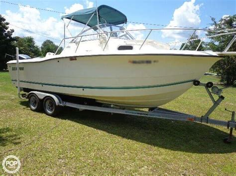 sea pro walkaround boats for sale used sea pro boats for sale boats