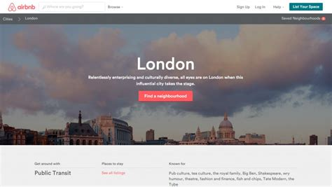 airbnb london uk airbnb in london what s the future airbnb eazy