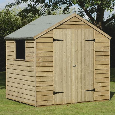 Backyard Wood Sheds by Wooden Sheds Backyard Barns Backyard Sheds Potting Sheds