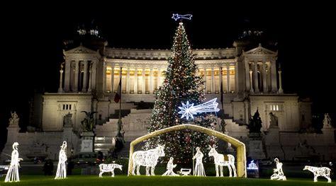 illuminazione a roma roma si mette in luce