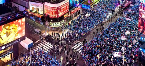 new year events new york 2015 times square new year s new york marriott marquis