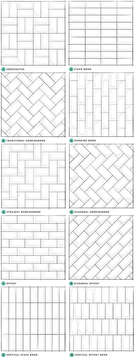 subway fliesen badezimmer designs subway tile designs inspiration a beautiful mess