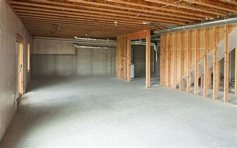 how much is lowering basement floor cost