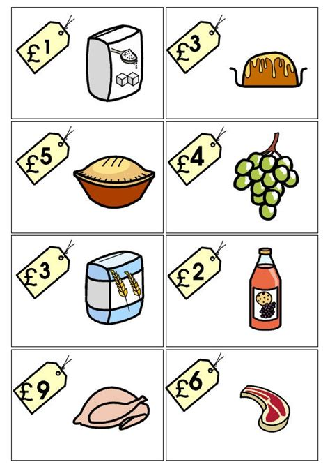 printable money tags 24 best uk money resources special needs images on pinterest