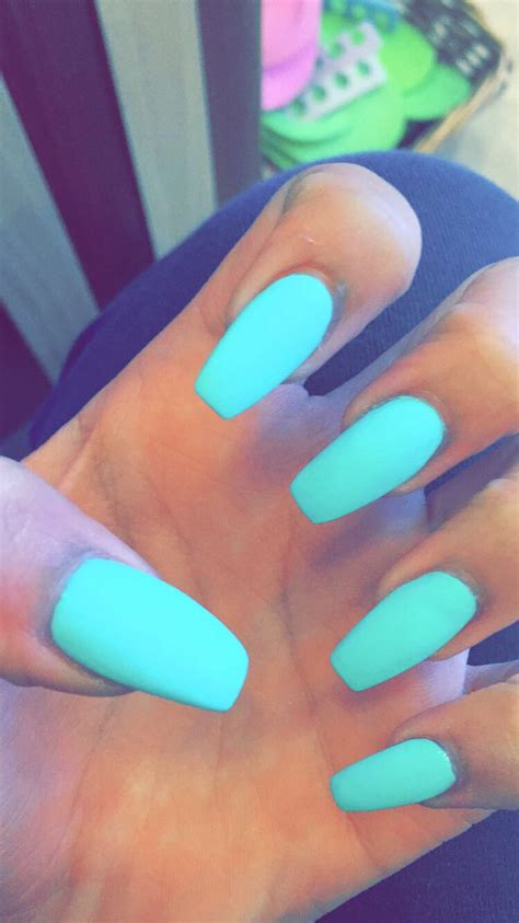 matte colored nails pin by kayari on nails nails nail and