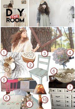 mori girl bedroom cut out keep make and share step by step craft tutorials page 87