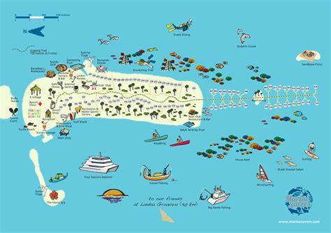 hd resort map maldives resort map four seasons resort maldives at kuda
