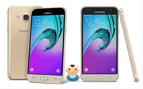 Hp Samsung J3 Series daftar harga hp samsung j series april 2016 harga dan spesifikasi