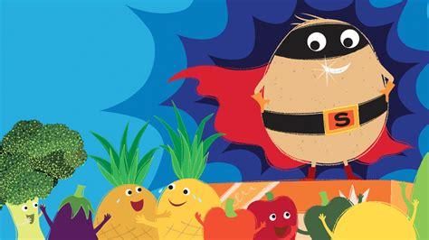 supertato veggies assemble check out supertato veggies assemble fun kids the uk s children s radio station