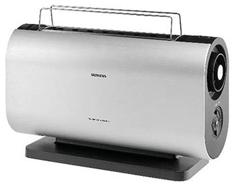 Siemens Porsche Design by Siemens Toaster By Porsche Design