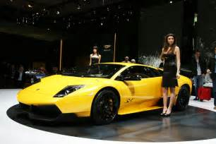 Carro Lamborghini Ford Mustang Cars Cake Ideas And Designs
