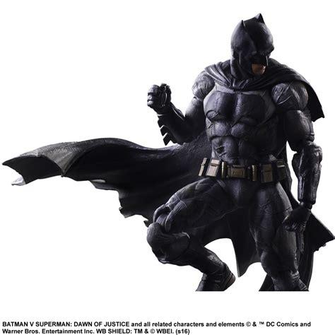 Figure Play Arts Ww Batman Vs Superman of justice batman v superman play arts figure batman archonia us