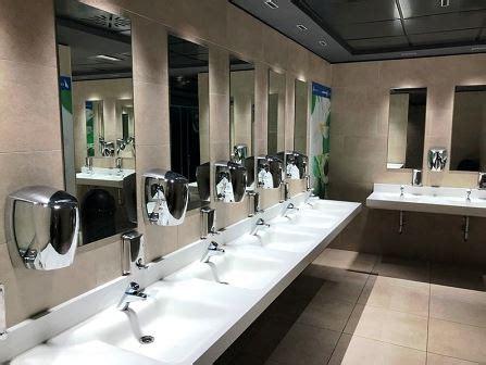 bagni pubblici accessori bagni pubblici