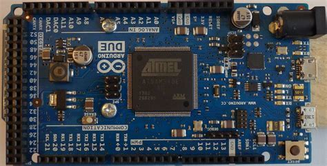 tutorial arduino due home energy monitoring system