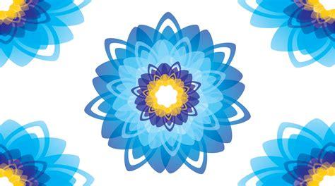 flower pattern coreldraw flower design in corel draw youtube