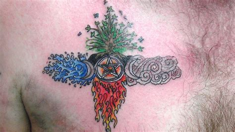 anagram tattoos earth wind anagram earthairfire water