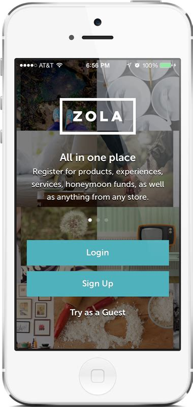 Zola Wedding Registry Reviews by Zola Wedding Registry 5 Reasons Why You Should Register