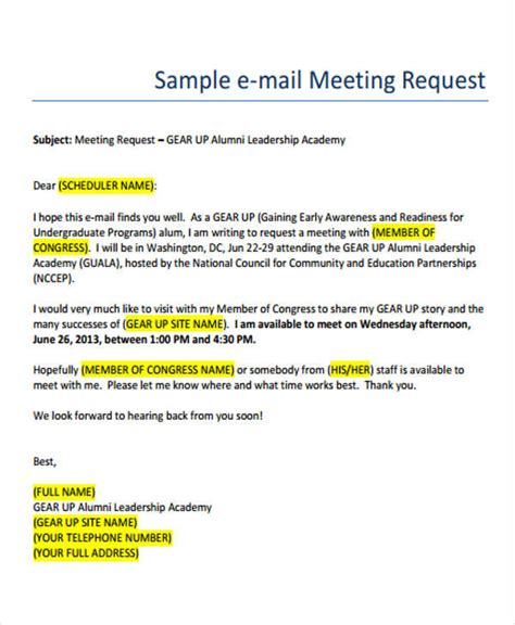 email template to request a meeting meeting request email format driverlayer search engine