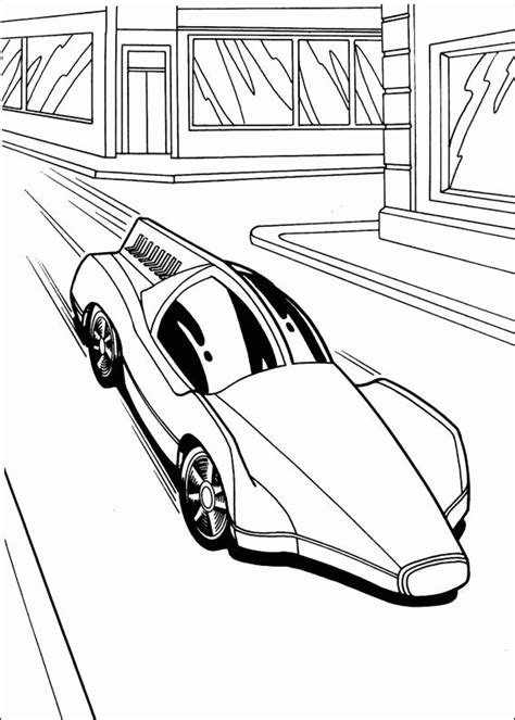 free coloring pages hot wheels cars hot wheels coloring pages for kids