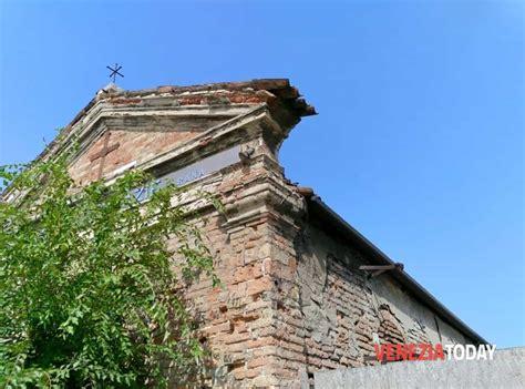 meteo porto marghera porto marghera e la chiesetta dimenticata segnalazione